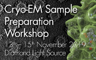 Cryo-EM Sample Preparation Workshop 2019