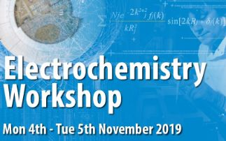 Electrochemistry Workshop