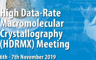 High Data-Rate Macromolecular Crystallography (HDRMX) Meeting