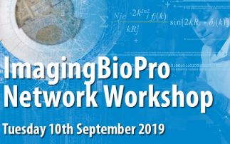 ImagingBioPro Network Workshop