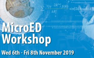 MicroED Workshop