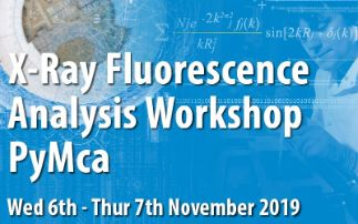 X-Ray Fluorescence Analysis Workshop - PyMca