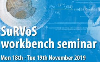 SuRVoS (Super Region Volume Segmentation) workbench seminar