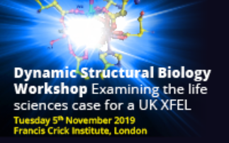 Dynamic Structural Biology Workshop: Examining the life sciences case for a UK XFEL