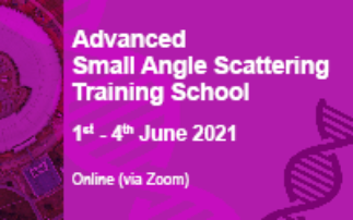 Advanced Small Angle Scattering Training School