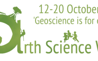 Celebrating Earth Science Week