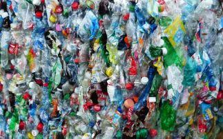 A new enzyme cocktail can digest plastic waste six times faster