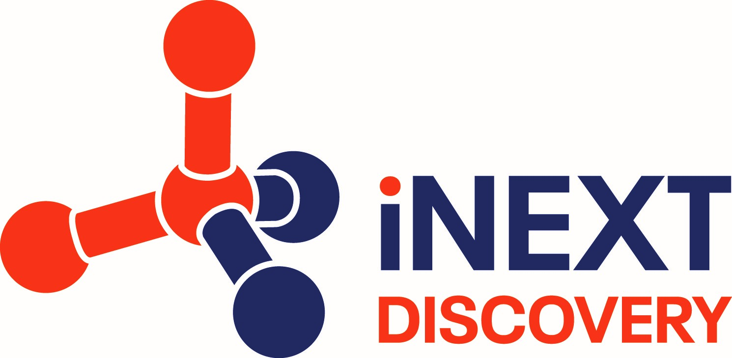 iNEXT Discovery