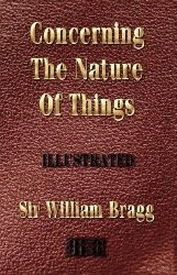 Cover of Concerning the Nature of Things